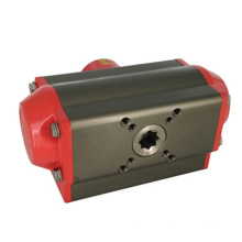 AT Series AT-100 Double Acting Air Pneumatic  Rotary Actuator