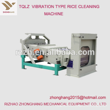 Machine à désastres de riz TQLZ