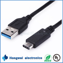 USB3.0 a Male to Type C Data Charge Cable