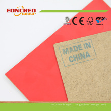 China Factory on Sale 3.0 mm MDF