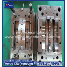 Injection mold for soft plastic injection molded parts TPE/TPU/Rubber electronic fix tool handle shell
