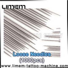 Super high quality tattoo loose needles professional needles