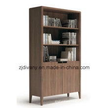 American Style Wooden Cabinet Wooden Bookcase (SM-D39)