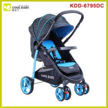 Heißer Verkauf Europa-Standardbaby-Spaziergängerbaby-Kinderwagen
