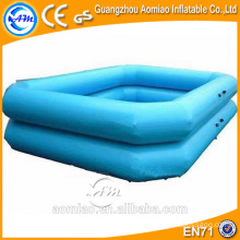 PVC inflatable swimming pool noodles inflatable bubble pool float