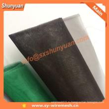 ISO9001 Зеленая сетка, алюминиевый экран, черный