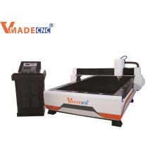 Precio de la cortadora de plasma CNC 1530 placa de acero