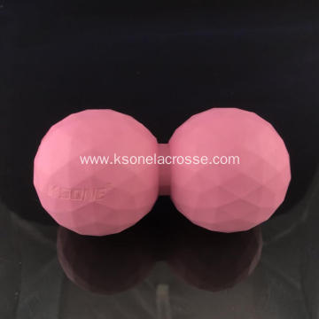 Natural Rubber Lacrosse Ball