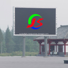 Good DIP P10 Outdoor Full Color LED Display