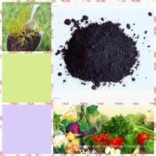 Fertilizante microbiano de algas Fertilizante orgánico de algas