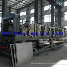 Bh-1200-830 Roll Forming Machine
