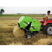 hay baler with factory