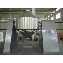 High Quality Double Cone Rotary Vacuum Dryer for Chemical Materials