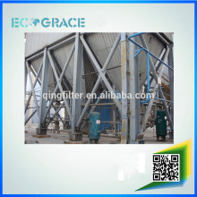 steel plant dust collecting equipment dust collector