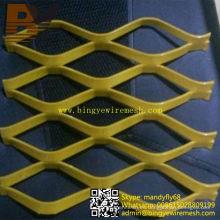 Metal de aluminio revestido del polvo de la alta calidad
