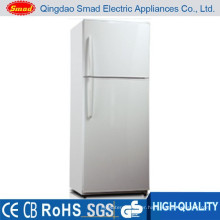 home appliance fan cooling large double door refrigerator