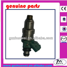 BRAND NEW ONE PCS AUTOMOBILE TOYOTA FUEL INJECTORS 23250-11110