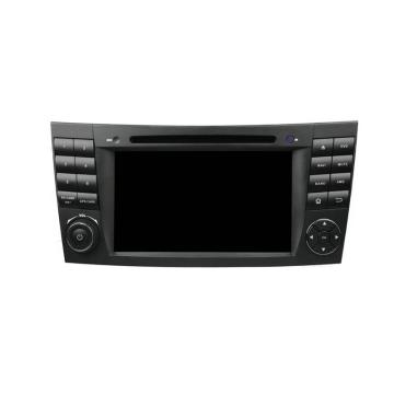 Android 6.0 Car DVD For Benz W211