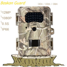Hot Sale IR LED Waterproof Hunting Trail Camera