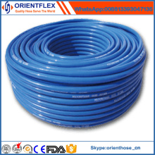 Non-Toxic PU Air Hose with Brass Fitting