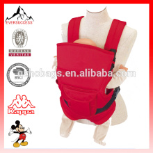 Easy-Fit foldable Safety Baby carrier backpack for Mom