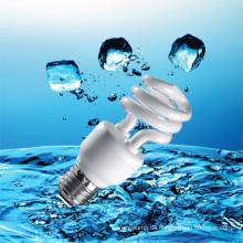 T3 Spiral Beleuchtung CFL Lampe mit Billig (BNF-HS-F)