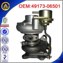 TDO25M-06T 49173-06501 turbocompresseur pour Opel Z17DT
