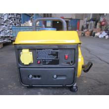 Huahe Brand HH950-Y01 Gerador de gasolina, gerando o jogo (500W-750W)