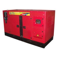 Groupe électrogène à faible consommation, Industrail, Big-scal, Copper-wire, Diesel, refroidi par eau avec ATS Protector ET 20KW 50KW 100KW 150KW.