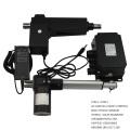 Hot Sale 1500n 20mm/S High Speed LCD TV Lift 110V /12V DC Linear Actuators  (FY011)