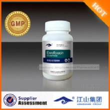 Antibacterial Doxycycline hcl Spiramycin Table