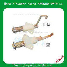 elevator door key lock Elevator parts Mitsubish Door Lock Debus Bar Elevator Lock