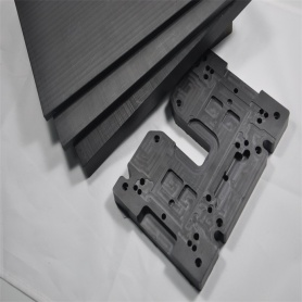 ESD PEEK polyether ether ketone material Sheet