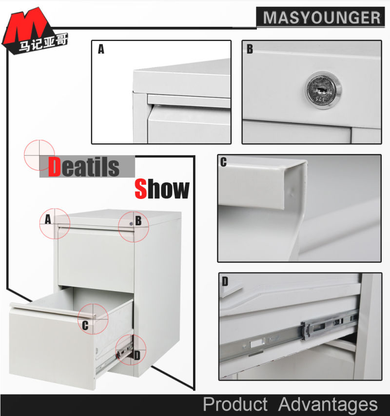 Luoyang-Factory-Sale-Metal-2-Drawers-Letter-and-Legal-Size-File-Cabinet