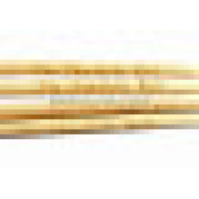 Bamboo Skewers with Logo