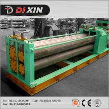 Dixin Galvanized Steel Sheet Barrel Type Corrugating Machine