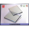 Feuille en polycarbonate transparent (PC) extrêmement durable
