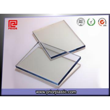 Чрезвычайно прочный материал прозрачный поликарбонат (ПК) лист