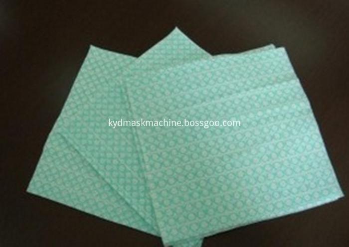 nonwoven spunlace handkerchiefs