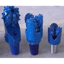 Различные тип и размер бурового наконечника PDC