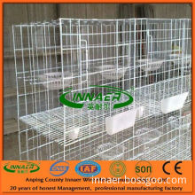 Hot Sale Pigeon Cages (can be customized to sample)