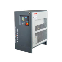 Shanli Purify Equipment  Refrigerated Compressed air dryers with  special types of filter systems