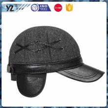 Los sombreros de moda del invierno de los beanies de la promoción caliente de largo hechos en China
