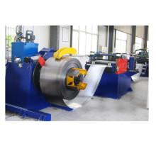 Línea de producción de perfilado en frío de bandejas de cables