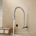 Modern style kitchen used brass modern kitchen faucet