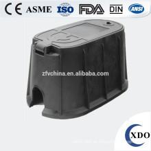 Fabrik Preis Kunststoff Wasserzähler schützen Box für Verkauf