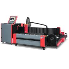 Máquina de corte por láser de fibra para el procesamiento de utensilios de cocina