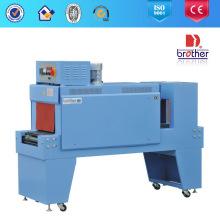 Empaquetadora del encogimiento de calor / envoltorio plástico de la película del PE Bsd4530A