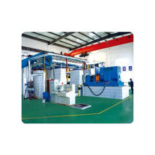 SHREDDING SCREW of DISC DISPERSER SYSTEM