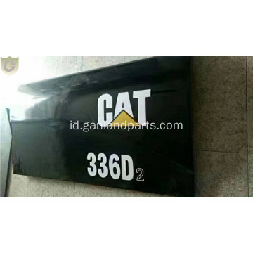 Side Doors Untuk CAT Caterpillar 336D Excavator